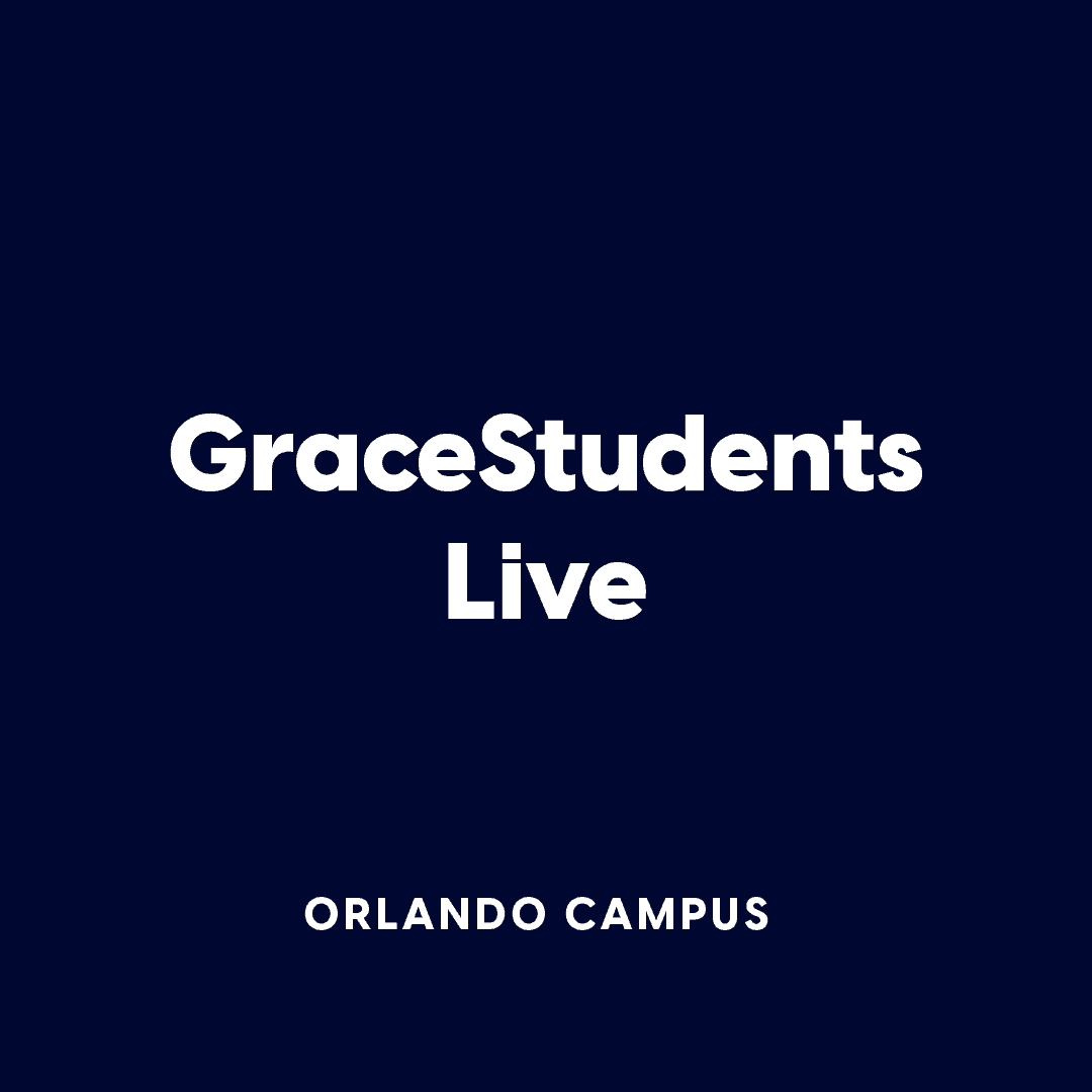 Orlando Student Sunday Nights Online