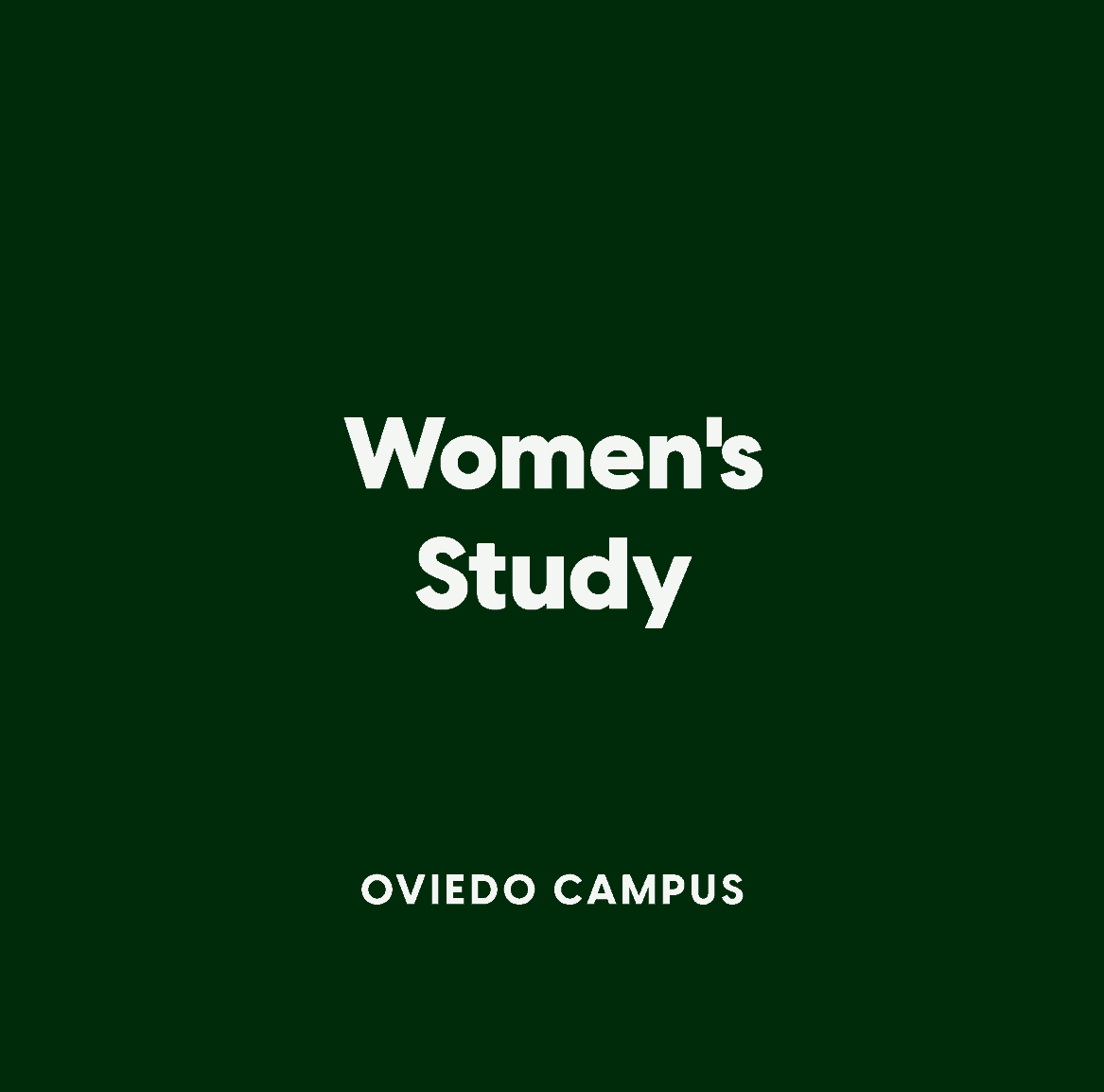 Oviedo Women's Study: Lord, Only You Can Change Me